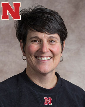 Diane Miller Assistant Softball Coach University of Nebraska