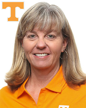Karen Weekly Co-Head Softball Coach University of Tennessee