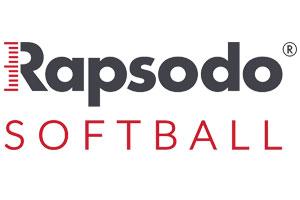 Rapsodo Softball Logo