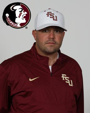 Craig Snider Assistant Softball Coach Florida State University