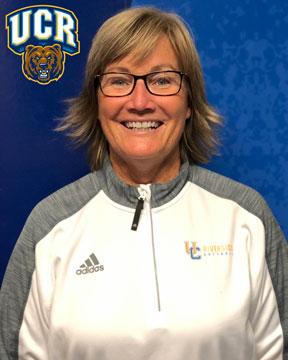 Cindy Bristow - University of California Riverside
